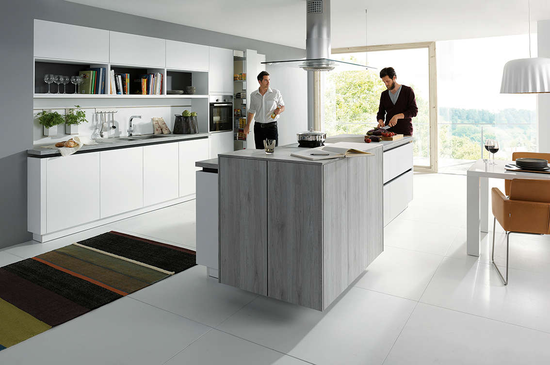 Buy German Kitchens In London Huge German Kitchen Range