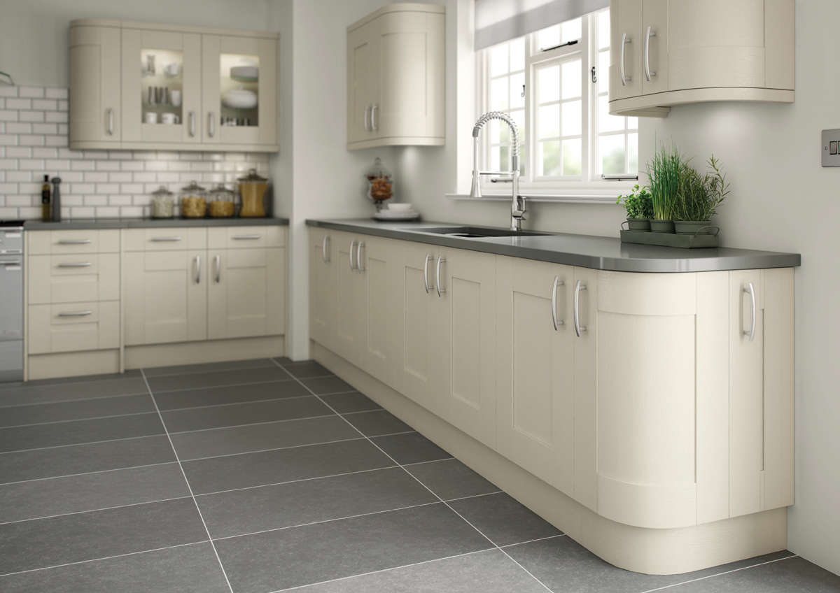 Best fully fitted kitchens in london buy a new fitted for Fitted kitchens