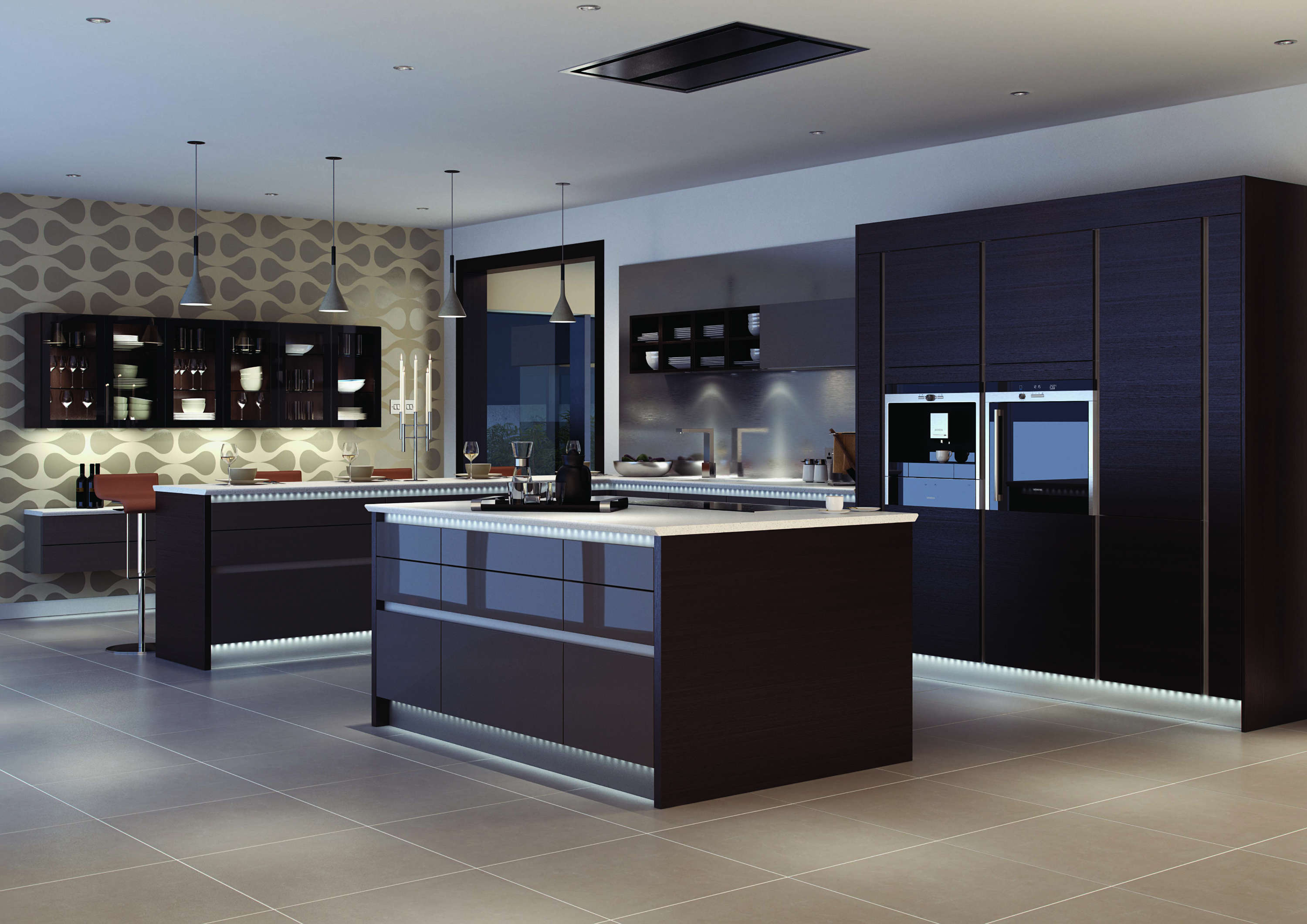 Kitchen Bathroom Showrooms In Winchester