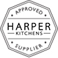 Approved Harper Kitchens supplier