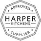 Approved Harper Kitchens supplier