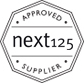 Approved Next 125 supplier