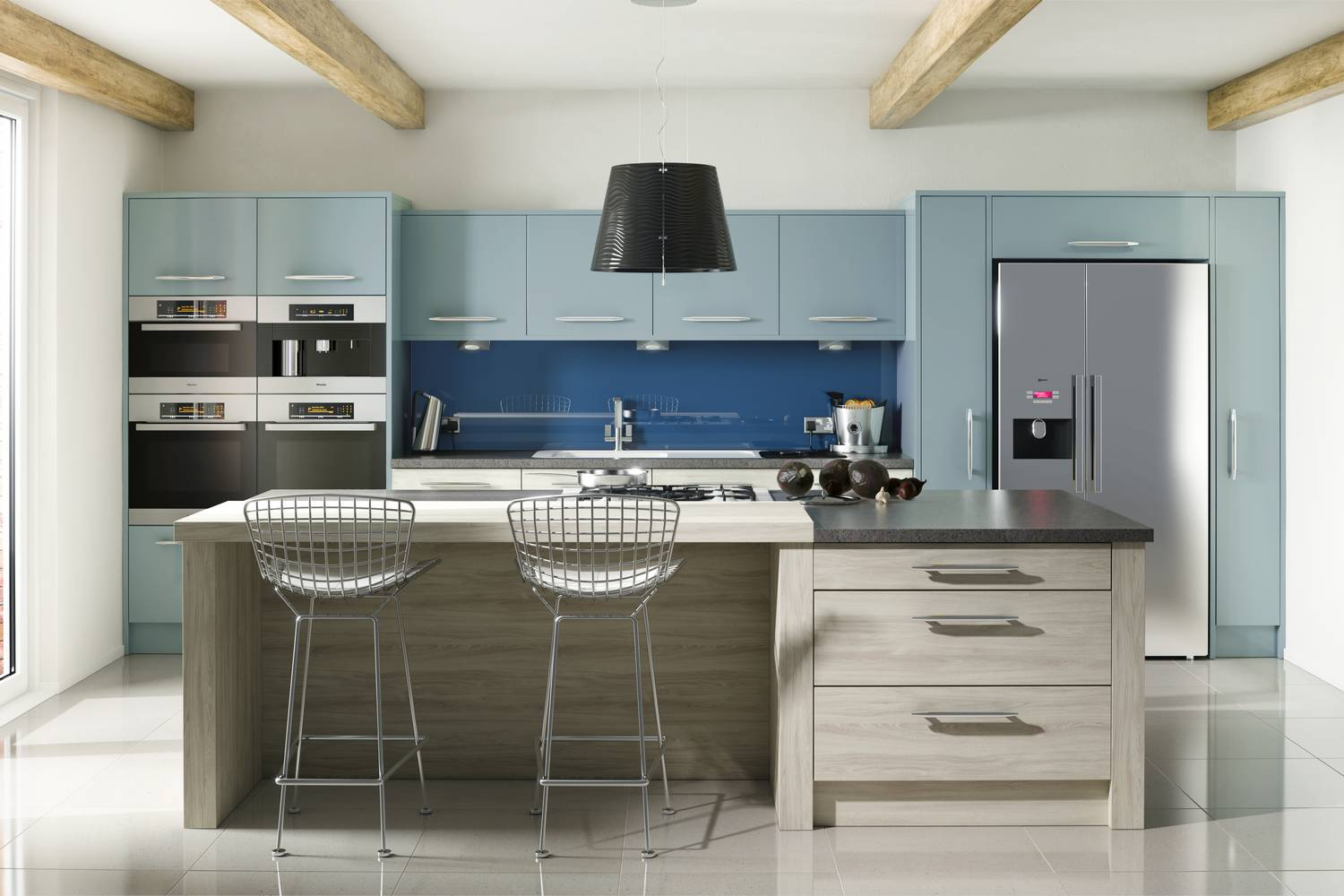 View all Ranges - Harper Kitchens
